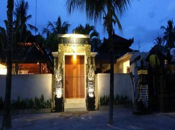 Melamun Hotel & Chocolate Spa