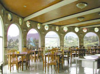 Hotel Seruni  Salak