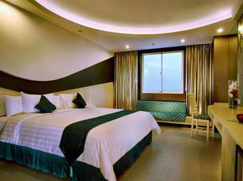 Aston Cirebon - Kamar Suite Regular Plan