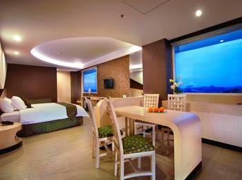 Aston Cirebon - Kamar Eksekutif Regular Plan