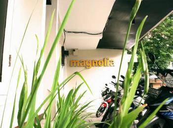 Magnolia Boutique Hotel