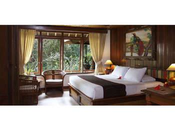 Tjampuhan Hotel Ubud - Superior Agung Non Refundable