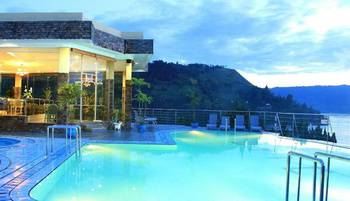 Danau Toba International Cottage Parapat