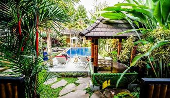 Bisma Sari Resort Ubud - Kamar Garden Deluxe Minimum Stay 3 night
