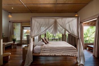 Wapa di Ume Bali - Di Ume Suite Regular Plan