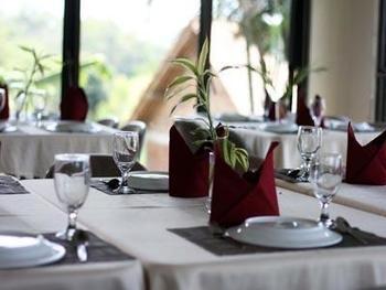 The Bandungan Hotel And Convention