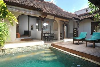 Villa Kresna Boutique Villas