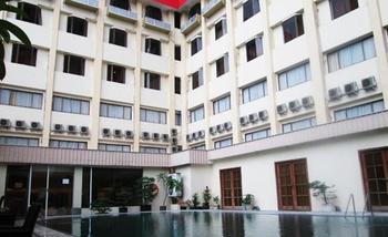 Grand Surabaya Hotel