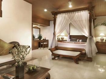Wina Holiday Villa Bali - Junior Suite Twin or Double Regular Plan