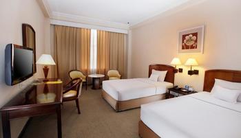 Hotel New Saphir Yogyakarta - Superior Room Only Regular Plan