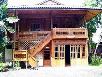 Aquarius Orange Resort Bogor