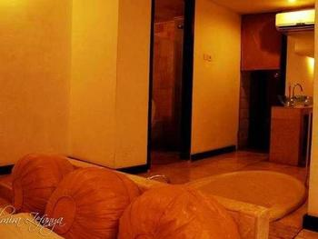 Jeje Resort Bali - Deluxe Room Regular Plan