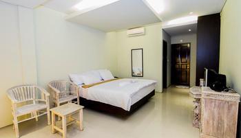 Jeje Resort Bali - Standard Room Only Regular Plan