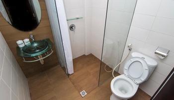 Jeje Resort Bali - Standard Room Regular Plan
