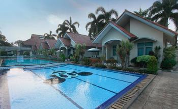 Pesona Krakatau Cottages & Hotel