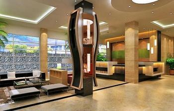 Asoka Luxury Hotel Lampung
