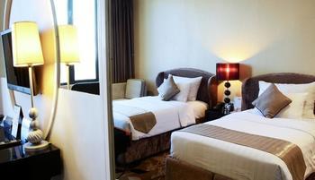 Garden Palace Surabaya - Royale Club Domestic Rate