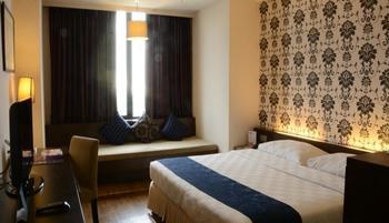 Garden Palace Surabaya - Superior Room Only Regular Plan