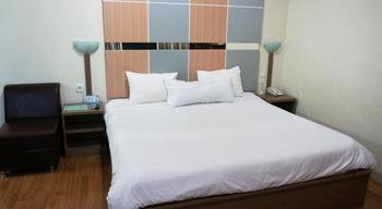 Hotel Duta Palembang - Superior Room Regular Plan