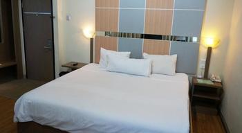 Hotel Duta Palembang - Super Deluxe Regular Plan