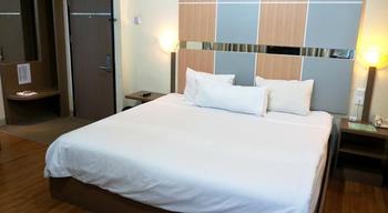 Hotel Duta Palembang - Standard Room Regular Plan