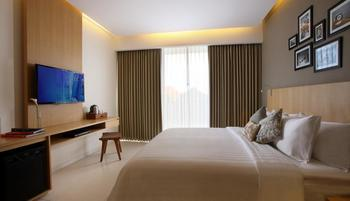Ossotel Legian Bali - Superior Room Only Season OFFER