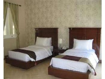 The Acacia Hotel  Anyer - Kamar Deluxe Regular Plan