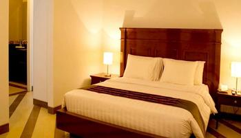The Acacia Hotel  Anyer - Junior Executive Room Only Regular Plan