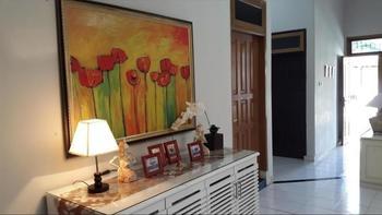 Griya Dharmala Guest House