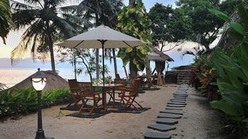 d Oria Boutique Resort Lombok