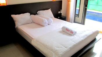 Agus Beach Inn Bali - Superior Room Regular Plan