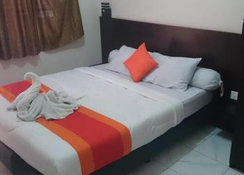 Agus Beach Inn Bali - Superior Room Last Minute Promo 60% OFF