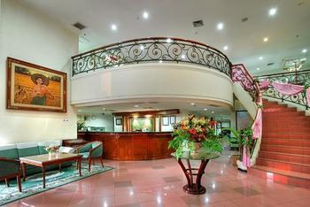 Hotel Arwana