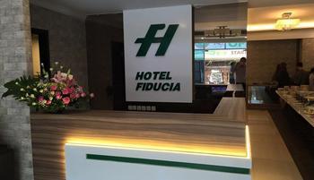 Hotel Fiducia Blora Jakarta