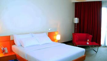 Merlynn Park Hotel Jakarta - Executive King With Breakfast Regular Plan