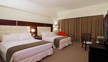 Merlynn Park Hotel Jakarta - Family Suite With Breakfast Regular Plan