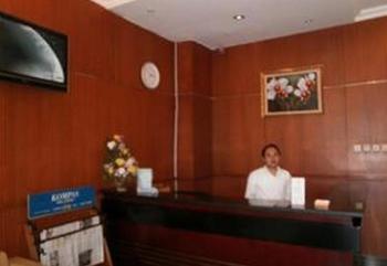 Belvena Hotel Mangga Besar