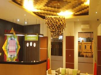 Hotel Artha Kencana