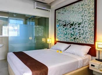 Samsara Inn Bali - Standard Last Minutes Discount 55%