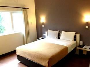 Tilamas Hotel Surabaya - Superior Twin Room Regular Plan