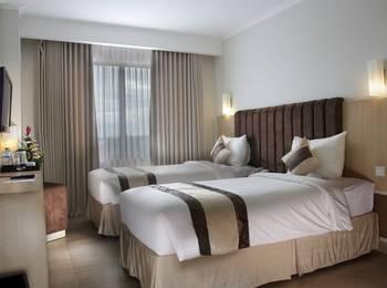 Quin Colombo Hotel Yogyakarta - Superior Room - Room Only Regular Plan