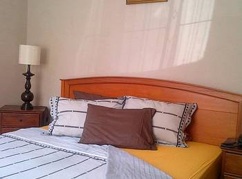 OBC Guest House Bandung - Standard - Room Only Domestic Rate