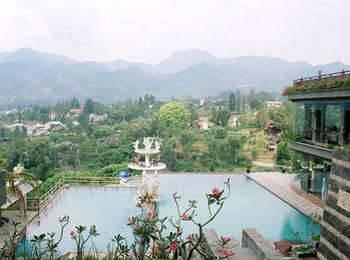 Hotel Seruni Puncak