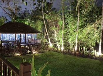 The Puri Shanti Villas