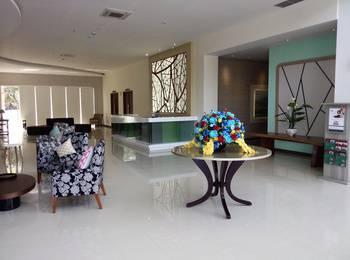 Agria Gino Feruci Hotel Bogor
