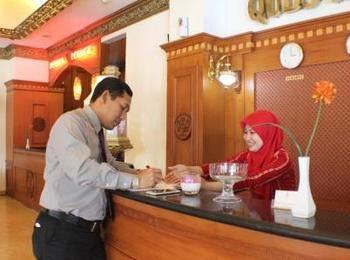 Quds Royal Hotel