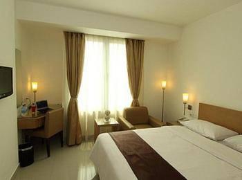 Triniti Hotel Jakarta