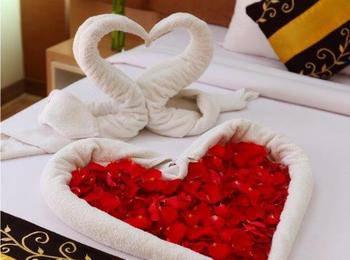 Rivavi Kuta Beach Hotel Bali - Diamond Suite Room Termasuk Sarapan Pagi Promo Suite -25% off