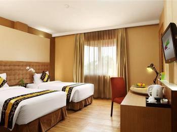 Rivavi Kuta Beach Hotel Bali - Silver Superior Room Termasuk Sarapan Pagi Silver Superior Room with Breakfast