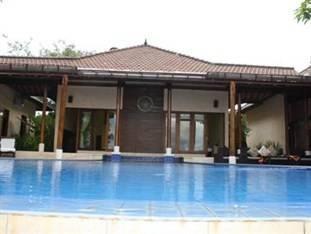 Araminth Spa & Villa Bali